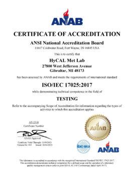 HyCAL Met Lab ISO 17025 Cert-Scope (Good thru 11-9-21)_Page_1